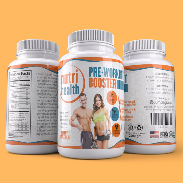 Nutri-Health Supplements is a health & wellness company that provides supplements, probiotics, and digestive aids.