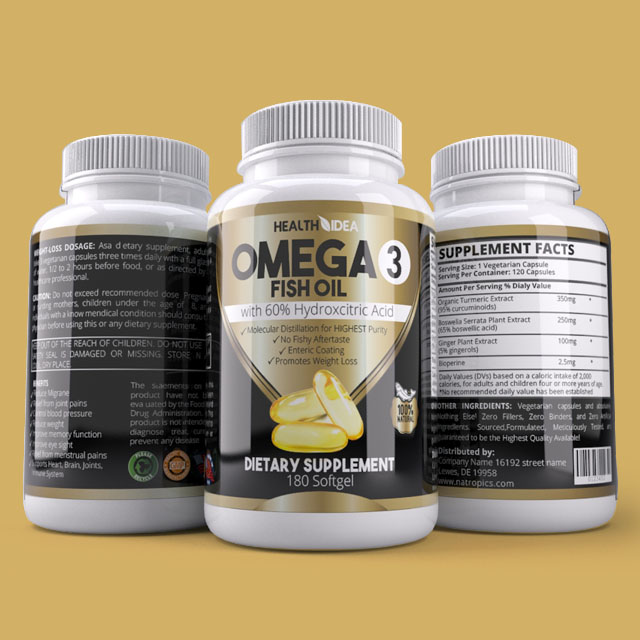 Fish oil picture and images for Lovaza fish oil